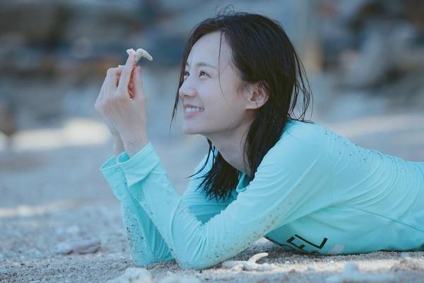 于正为新戏造势?女主李一桐气质演技双在线,30岁像少女丝毫不老
