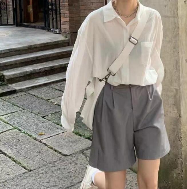 女生穿的裤子都有哪些