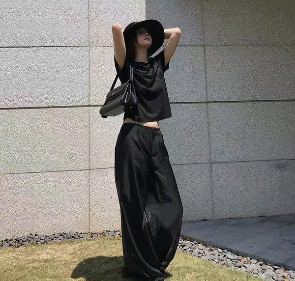 微胖女孩怎么穿才显瘦?学会扬长避短,轻松显瘦二十斤!