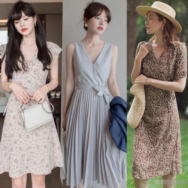 2529岁女生穿什么衣服合适?