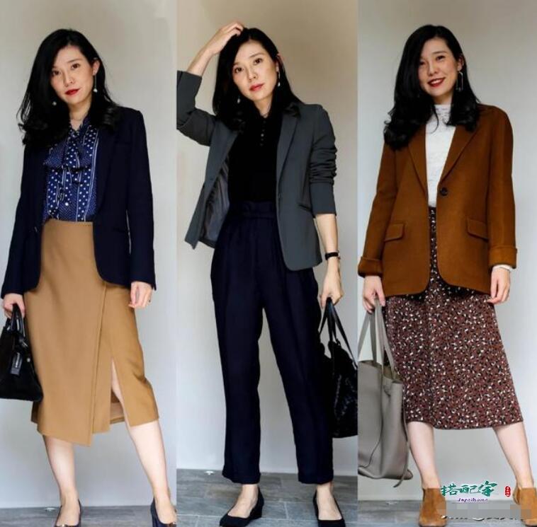 35岁适合穿什么款式的衣服?