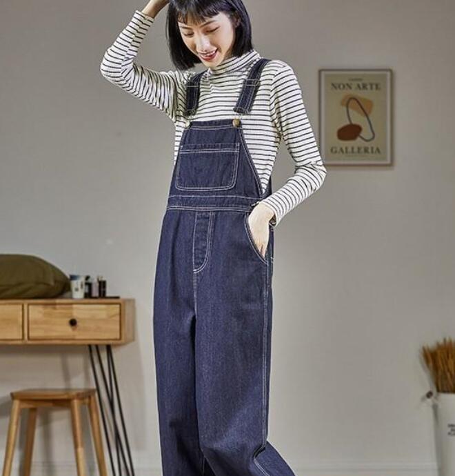 什么牛仔裤好看又舒服?
