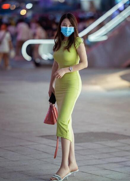 包臀裙和a字裙哪个更显瘦好看?