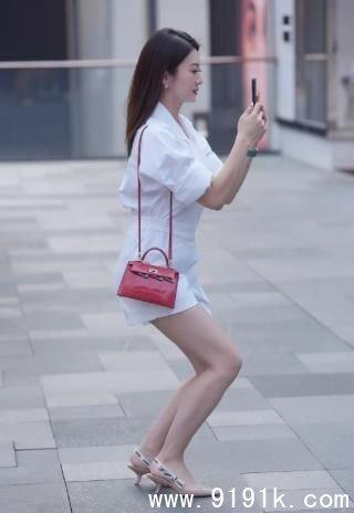 有了时尚连衣短裤的帮忙, 让你轻松开启靓丽模式_