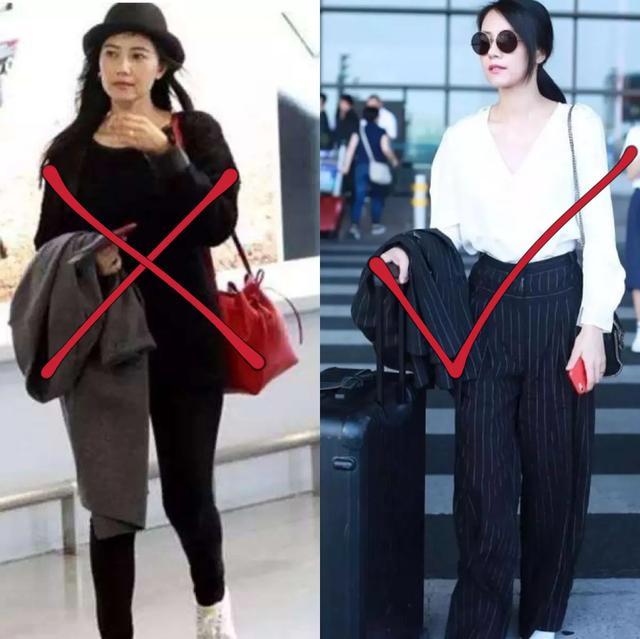 穿什么裤子更显年轻?