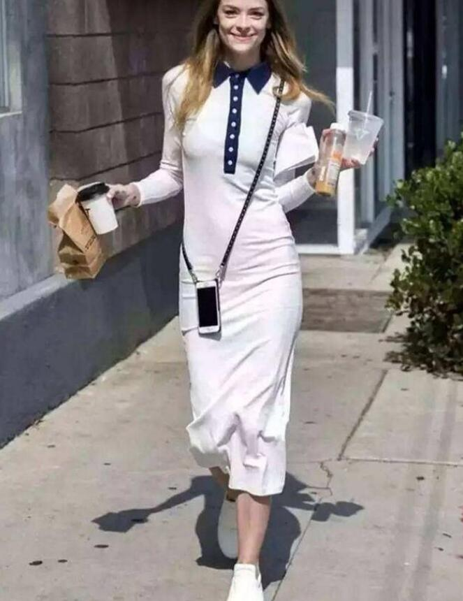POLO裙是什么意思?怎么穿搭
